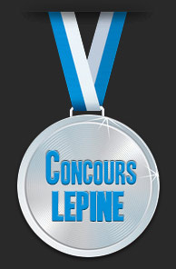 Price of digital and Silver Medal Concours Lépine.